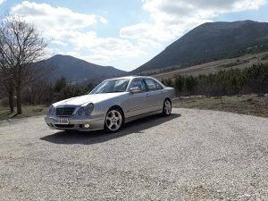Mercedes E220 e220 w210 E 220 CDI