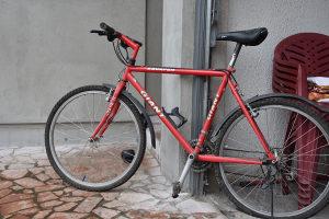 "Biciklo Giant 26"""