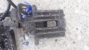 Zadnja kociona klijesta Audi A6 / Zadnja klijesta Audi