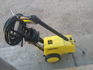 Masina pumpa za pranje profi Karcher HD 890 S