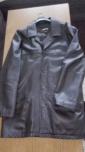 Kožna jakna muška 2xl
