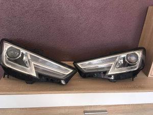 Audi A4 S4 8W0 farovi xenon
