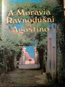 Ravnodusni Agostino- A.Moravia