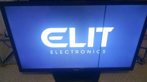 Elit LED TV L-3212H DLED neispravan