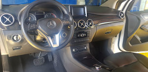 Mercedes B klase 180 CDI BlueEfficiency new 7GDCTI