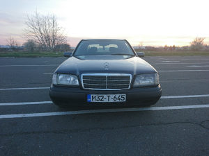 Mercedes C250 td
