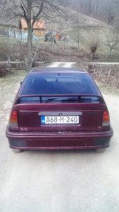 Opel Kadett 850km 066206782