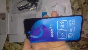 Telefon alcatel 1c