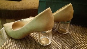 Ženske cipele, ZARA  BASIC COLLECTION, nova kolekcija