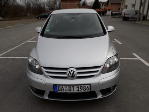 GOLF 5 PLUS 1.9 TDI 77 KW