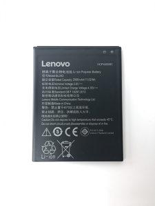 Baterija 3000mAh za Lenovo K3 Note K50-T5 A7600 A7000