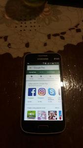 Telefon Samsung Duos