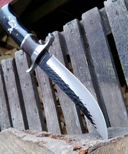 Nož Ruski - nehrđajući čelik ,noževi,čakije.čakija