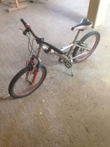 Biciklo 20