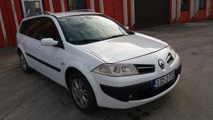 Renault Megane II FACELIFT 1.5 2008G