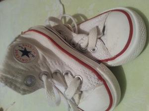 Patike i cipele djecije