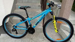Bicikl stuf alu ram 27,5 tockovi