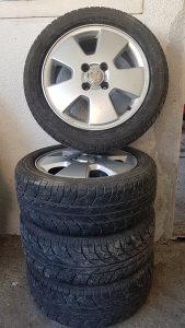 Gume 195 50 15 VW