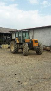 Traktor Renault