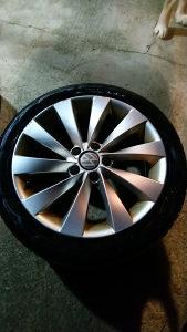 Felge 17 VW Passat 6