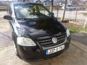 Volkswagen FOX 1,4 TDI -Euro 4