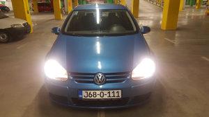 Volkswagen Golf 1.9 77kw REG PUNU GODINU DANA