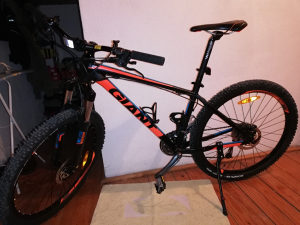 Giant Talon 2 biciklo