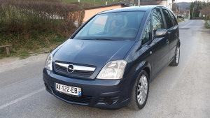 Opel Meriva 1.4 benzin 2009 god
