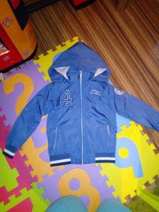 Djecija muska jakna