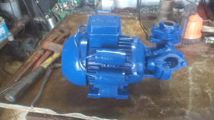 Sever pumpa 9 1,5kW