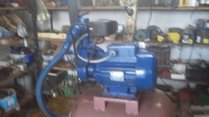 Hidropak Sever 8, 1,1 kW sa bocom od 50 litara