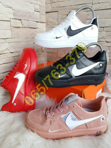 NIKE AIR FORCE TN 36-40 BROJEVI