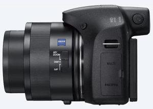 SONY fotoaparat HX350