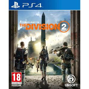 Tom Clancy's The Division 2 PS4 DIGITALNA IGRA