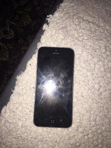 Mobitel, Iphone 5, ispravan, sve radi