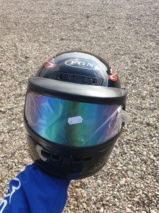 Kaciga za skuter motor sportski ili moped Razne boje
