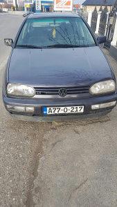 Volkswagen Golf 3 066628138