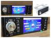 Multimedija MP5-Auto radio MP3/MP5/USB/BLUETOOTH