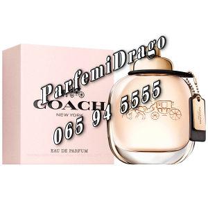 Coach The Fragrance EDP 90ml TESTER 90 ml
