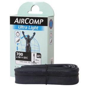 AIR COMP ULTRA LIGHT MICHELIN  700X23C