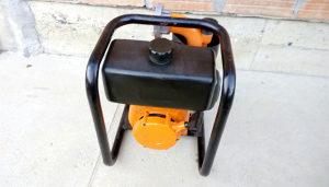 Tomos pumpa za vodu navodnjavanje benzin