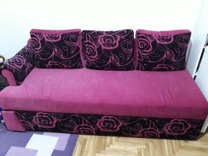 Krevet - sofa