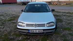 Volkswagen Golf 4 1.9 sdi 50 kw 2002 god