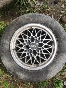 Opel felge 4x100 opel felme opel tockovi