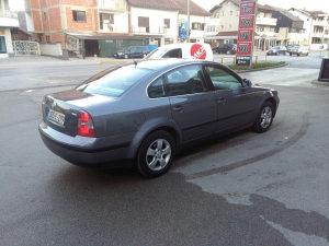 Volkswagen Passat 5+,2005god,1.9tdi,top stanje