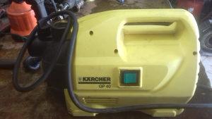 Pumpa Kercher 0,85kW