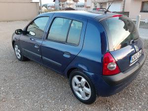 Renault Clio 2001 g.p, 1.2 benzin, registrovan