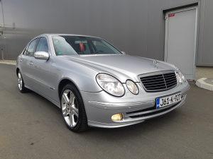 Mercedes E320 CDI *AVANTGARDE*MOD 2006*XENONI*KOZA*