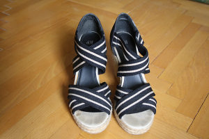 H&M ženske sandale