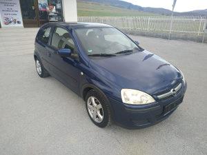 Opel Corsa 1.2 55kw 2003 Klima Zimske gume